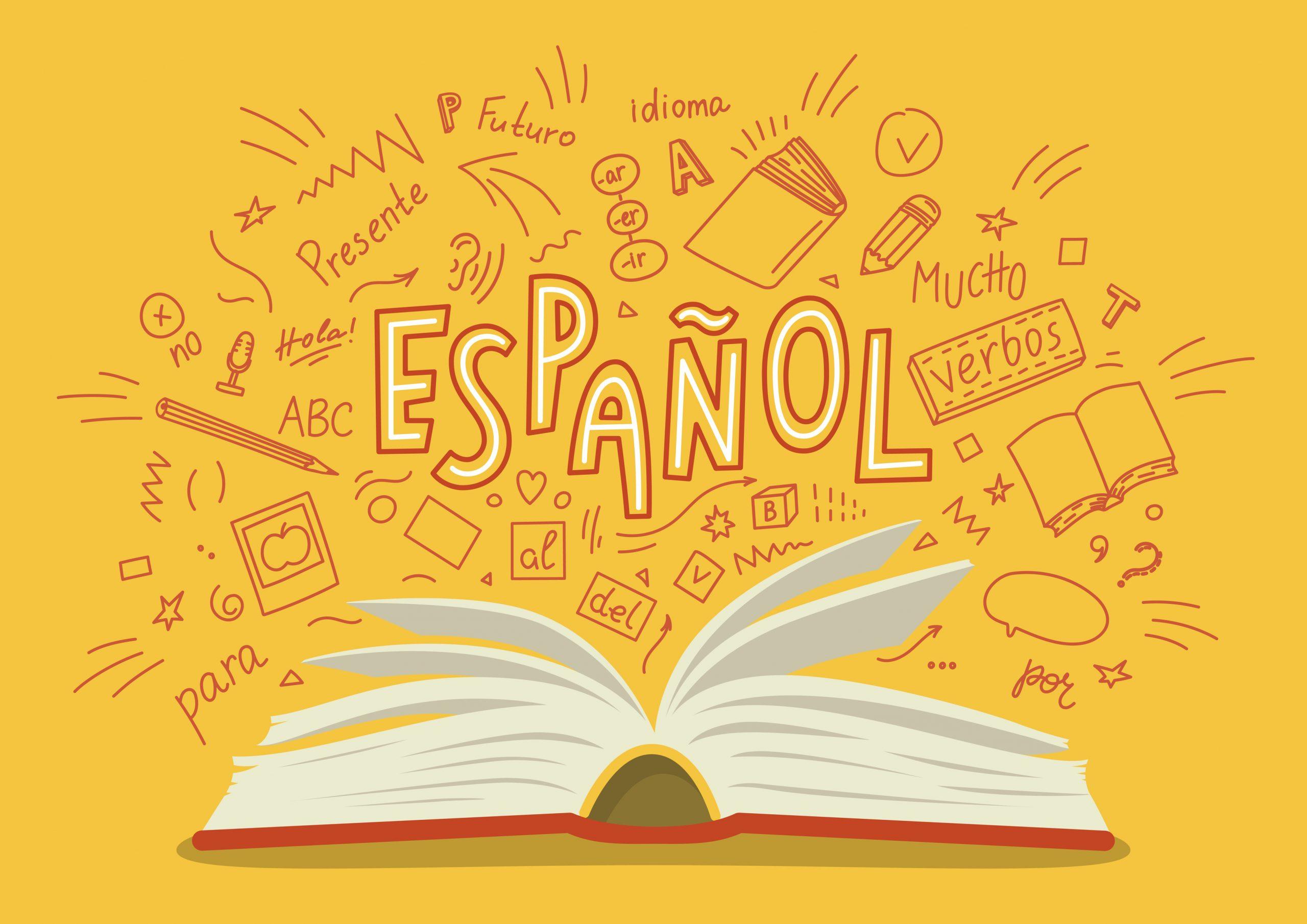Espanol Book