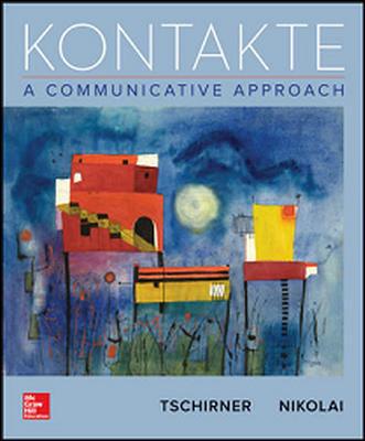 Kontakte 8th edition