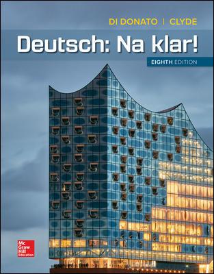Na Klar 8th edition